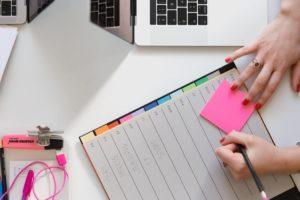 Come fare per cambiare lavoro e riporgettarsi