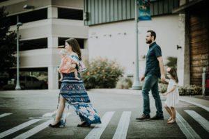 Congedo parentale e work-life balance
